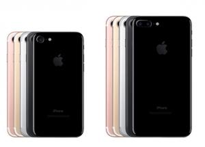 iPhone 7 /iPhone 7 Plus